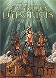 echange, troc Nicolas Jarry, Jean-Luc Istin - Les Brumes d'Asceltis, tome 1 : La Citadelle oslanne