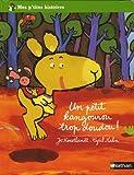 echange, troc Jo Hoestlandt, Cyril Hahn - Un petit kangourou trop doudou !