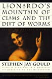 Leonardo's Mountain of Clams and the Diet of Worms (0609804758) by Gould, Stephen Jay