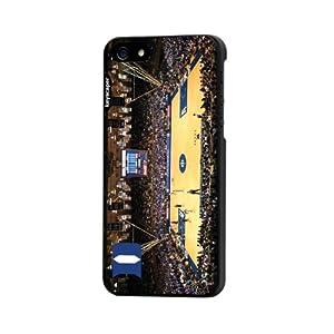 Buy Keyscaper Duke Blue Devils Basketball Court Wide iPhone 5 Case by Keyscaper