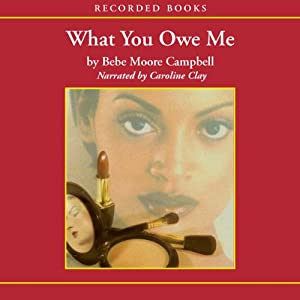 What You Owe Me Audiobook