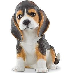 Lenox Beagle Puppy Figurine by Lenox