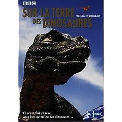 Sur la terre des dinosaures [8 8]