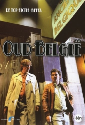 Old Belgium - Entire Series - 3-DVD Box Set ( Oud België ) ( Ancienne Belgique ) [ NON-USA FORMAT, PAL, Reg.2 Import - Netherlands ]