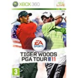 Tiger Woods PGA Tour 11 (Xbox 360)by Electronic Arts