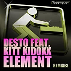 Element (Koenig & Kroemer Remix)