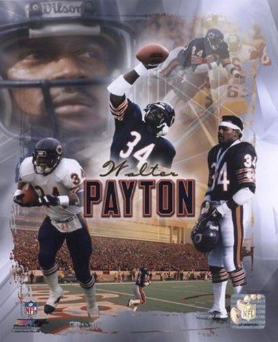 Walter-Payton-Legends-Composite-Football-Star-Photo-Print-8-x-10
