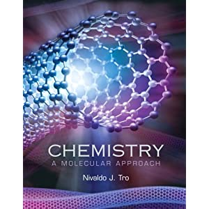 Chemistry - Nivaldo J. Tro