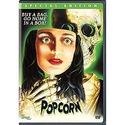 Popcorn - Special Edition