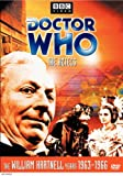 Doctor Who - The Aztecs (Story 6)
