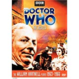 Doctor Who - The Aztecs (Story 6) ~ William Hartnell