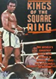 Kings Of The Square Ring [DVD]