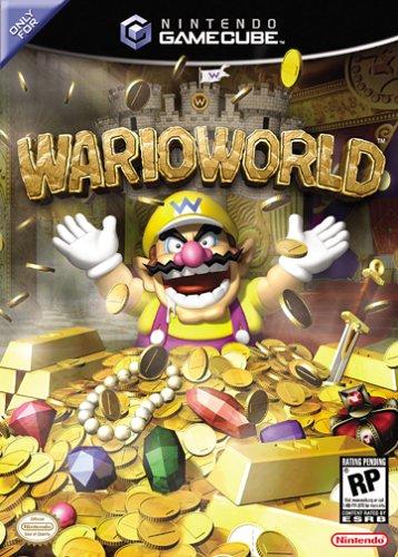 Wario World