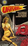 What Mad Universe (0586071636) by Fredric Brown