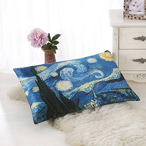 Best Price! Alaska Bear - Luxurious Silk Pillowcase for Hair & Facial Beauty Queen Standard Size...