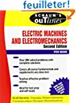 Schaum's Outline of Electric Machines...