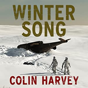 Winter Song Audiobook