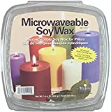 Yaley Microwaveable Soy Wax, 1-Pound