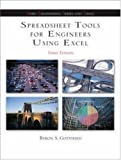img - for Spreadsheet Tools for Engineers using Excel (Mcgraw-Hill's Best--Basic Engineering Series and Tools) by Gottfried, Byron(December 20, 2005) Paperback book / textbook / text book