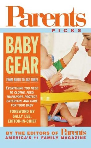 Parents Baby Gear