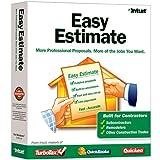 QuickBooks Easy Estimate 2.0