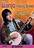 echange, troc Bela Fleck Teaches Banjo Picking Styles [Import USA Zone 1]