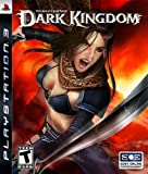 Untold Legends: Dark Kingdom (PS3)