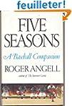 Five Seasons : a Baseball Companion /...