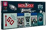 Philadelphia Eagles Monopoly