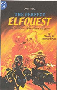 Elfquest: Wolfrider - Volume 1 by Wendy Pini and Richard Pini