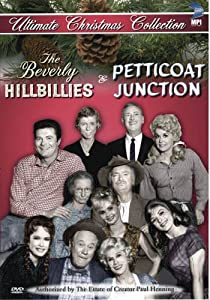 The Beverly Hillbillies/Petticoat Junction Christmas Collection from Mpi Home Video