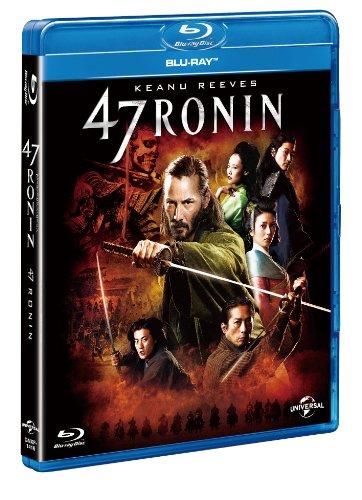 47RONIN ブルーレイ(「47RONIN」メインキャスト・ポストカードセット(6枚セット)付き) [Blu-ray]