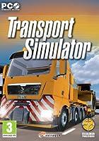 Transport Simulator (PC DVD)