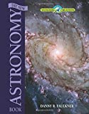 The New Astronomy Book (Wonders of Creation)