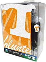 Tennessee Volunteers Golf Towel Gift Pack