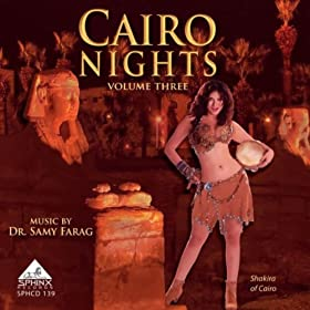 Cairo Nights, Vol.3
