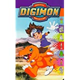 Digimon (Vol. 1) [VHS] ~ Jane Alan