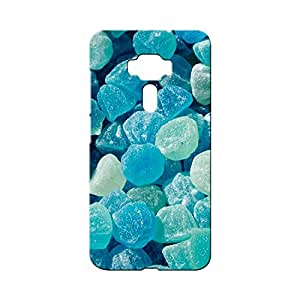 BLUEDIO Designer Printed Back case cover for Meizu MX5 - G4113