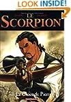 Scorpion 03  La croix de pierre