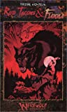 img - for Red Talons & Fianna (Werewolf: The Apocalypse: Tribe Novel, Book 3) book / textbook / text book