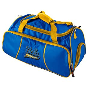 Buy Brand New UCLA Bruins NCAA Athletic Duffel Bag by Things for You