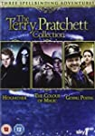 The Terry Pratchett Collection (Hogfa...