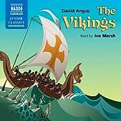 The Vikings | [David Angus]