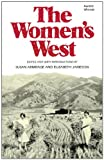 img - for The Women's West book / textbook / text book