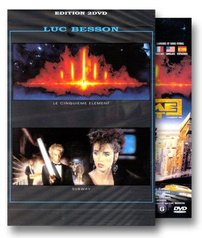coffret-luc-besson-2-dvd-le-cinquieme-element-subway