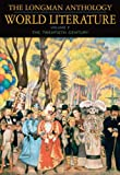 The Longman Anthology of World Literature, Volume F: 20th Century (0321055365) by Damrosch, David