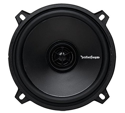 Best Car Speakers - Rockford Fosgate R1525X2 Prime 5.25-inch Full Range Coaxial Speaker
