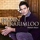 Human Heart Ramin Karimloo