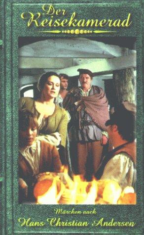 Der Reisekamerad (Märchen-Edition, Folge 3) [VHS]