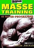 Ironman's Masset-Training